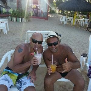 Jamaica Beach Restaurante