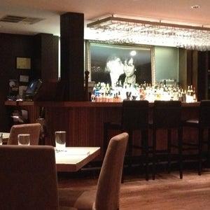 Bar Louis at Hotel Fauchere