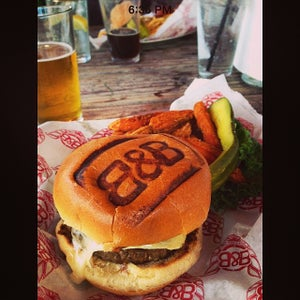 Burger & Beer Joint