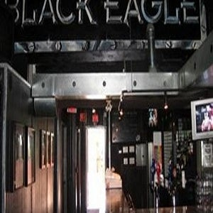 Photo of Black Eagle