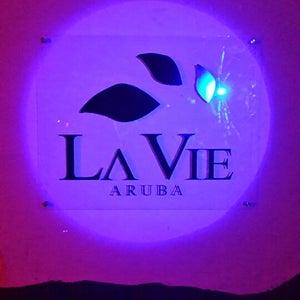 La Vie Lounge Aruba