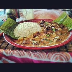 Balicana Asian Food