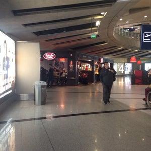 Aéroport Paris-Charles-de-Gaulle