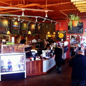 The 15 Best Places for Healthy Food in Seattle