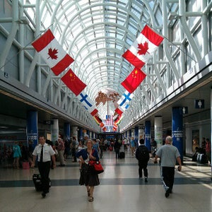 Photo of O' Hare International Airport