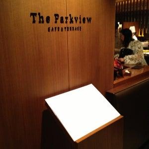 �? �??크뷰 (The Parkview)