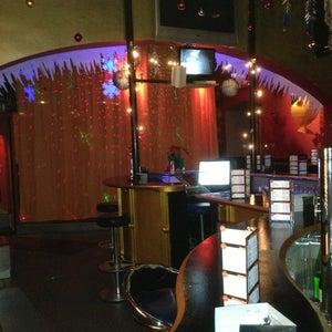 Inside Club Bar Lounge