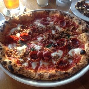 Tutta Bella Neapolitan Pizza
