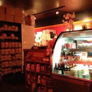 Pom Poms Teahouse & Sandwicheria
