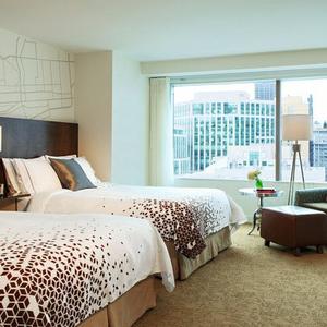 Photo of Renaissance Toronto Hotel Downtown