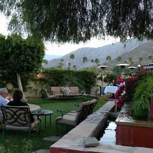 Photo of Copley's on Palm Canyon