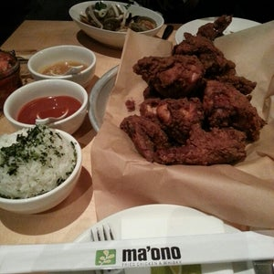 The 15 Best Places for a Fried Chicken in Seattle