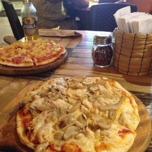 La Pizzeta Florio