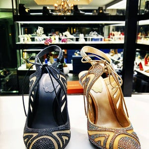 Cosmopolitan Shoes