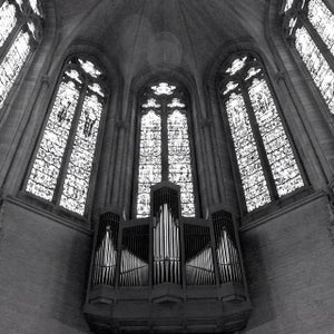 Photo of Grace Cathedral