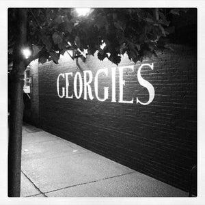 Georgies