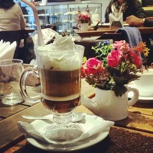 �?pera Café