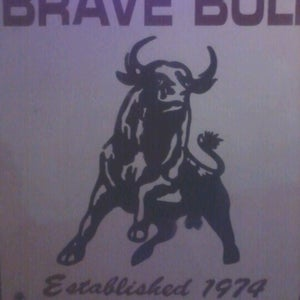 Photo of The Brave Bull