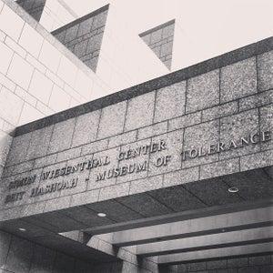 Museum of Tolerance