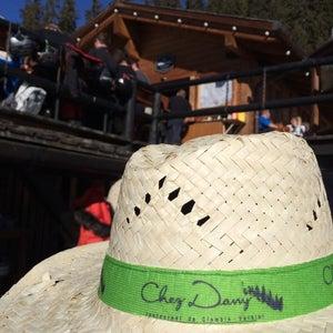 Restaurant Chez Dany