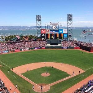 The 13 Best Baseball in San Francisco