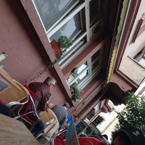 Café Kante