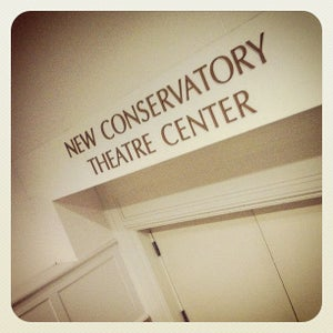 New Conservatory Theatre Center