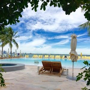 Photo of The Standard Spa, Miami Beach