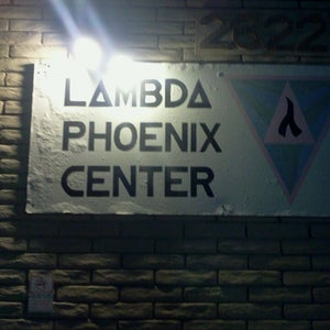 Lambda Phoenix Center