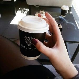Gucci Caffè & Restaurant