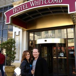 Photo of Hotel Whitcomb