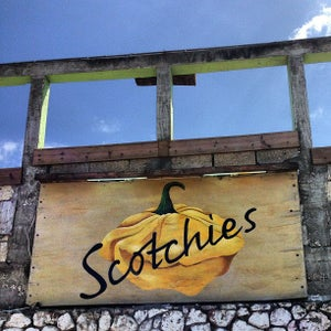Scotchies Jerk Centre