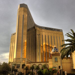 Mandalay Bay Hotel and Casino