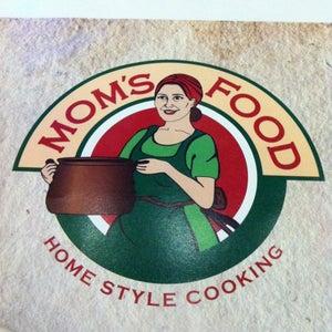 Moms Food