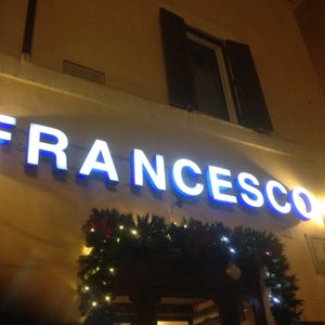 Da Francesco