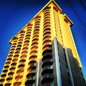 Photo of Sandman Suites Vancouver-Davie Street