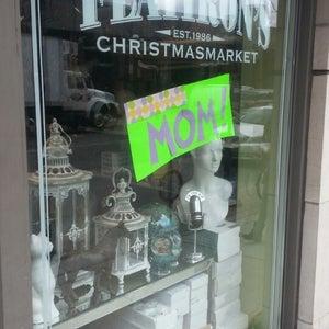 FlatIrons Gift Store