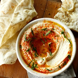 The 15 Best Places for Hummus in Philadelphia