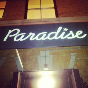 Photo of Paradise