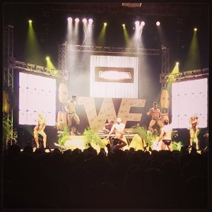WE Party (at the Coronet Theatre)