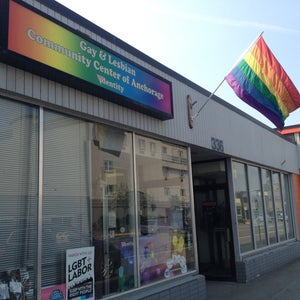 Gay & Lesbian Community Center of Anchorage