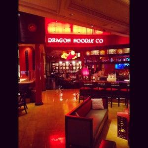 Photo of Dragon Noodle Co.