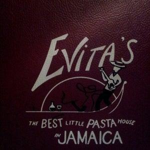 Evitas Restaurant