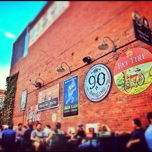 The 15 Best Places for Beer in Denver