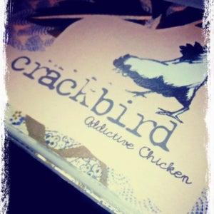 Crackbird
