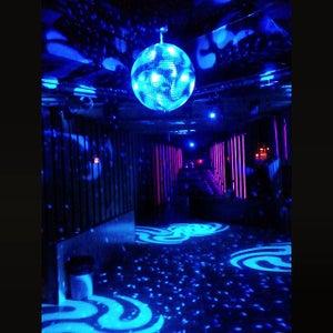 Pavillion Nightclub