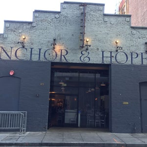 Photo of Anchor & Hope