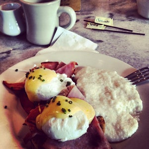 The 15 Best Places for a Brunch Food in Atlanta
