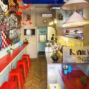 Funky Pho Restaurant