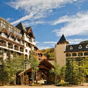 Vail Marriott Mountain Resort & Spa